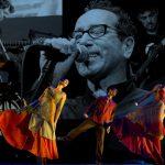 Eliseo Parra Band + Ibérica de Danza