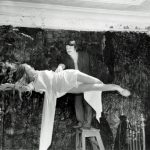 Andréi Tarkovski. Zerkalo: Estudio de un sueño
