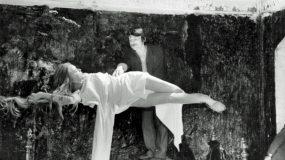 Andréi Tarkovski y El espejo. Estudio de un sueño