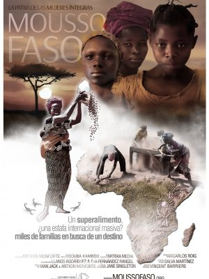 Mousso Fasso. La patria de las mujeres íntegras