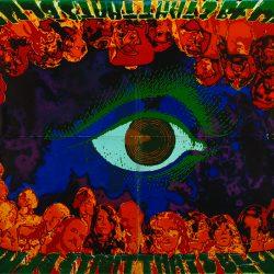 Psicodelia en la cultura visual de la era beat 1962-1972