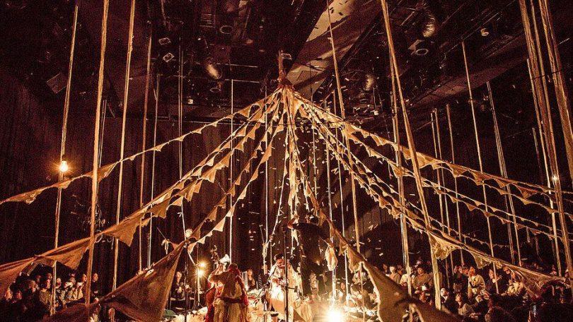 Circo de Sastre