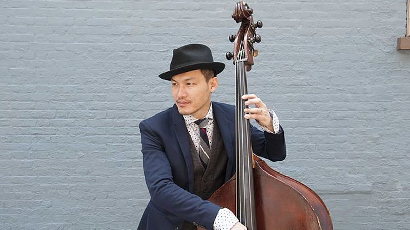 Vincent Hsu Latin Jazz Ensemble: Clave de Taiwan