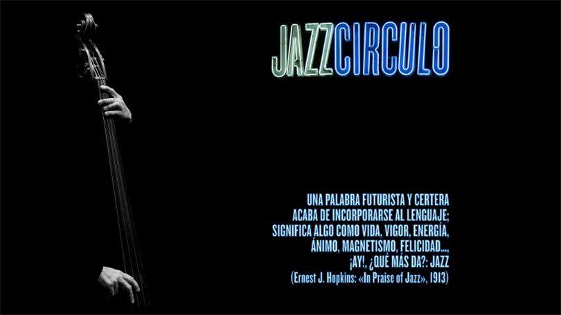 Jazz Círculo 2018-2019