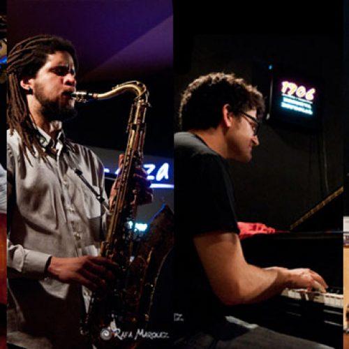 Javier Colina Cuarteto