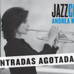 Andrea Motis Trío