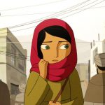 Parvana, el pan de la guerra (The breadwinner)