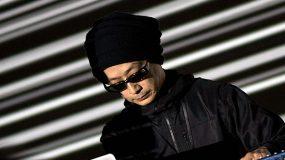 Ryoji Ikeda: Supercodex