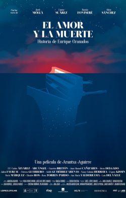 El amor y la muerte. Historia de Enrique Granados