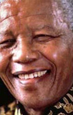 Nelson Mandela, Son of Africa