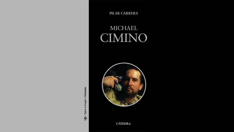 Presentación del libro de Pilar Carrera: Michael Cimino