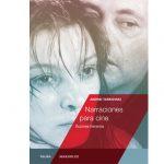Presentación del libro: Narraciones para cine. Guiones literarios