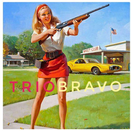 Trío Bravo