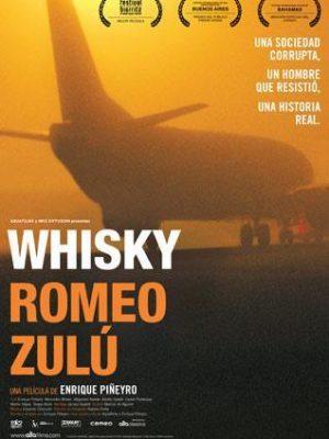 Whisky Romeo Zulu