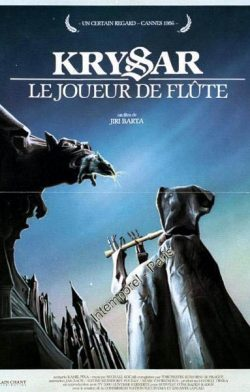 El flautista de Hamelín (Krysar)