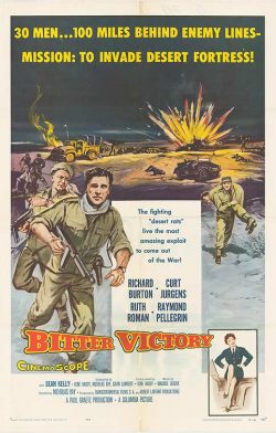 Amarga victoria (Bitter Victory)