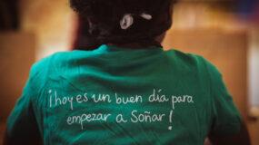 Fundación Soñar Despierto: Una navidad para todos