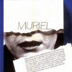 Muriel (Muriel ou le temps d'un retour)