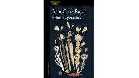 Presentación del libro de Juan Cruz: Primeras personas