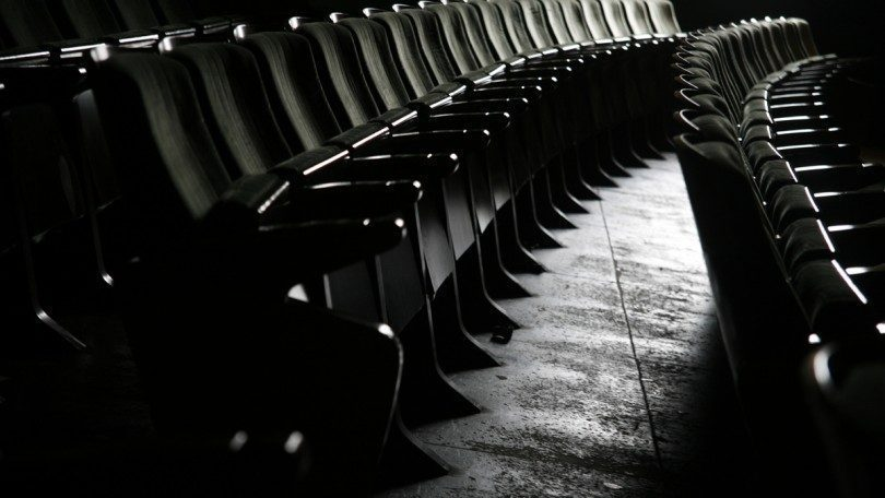 Taller de teatro para jóvenes | 16-18 años