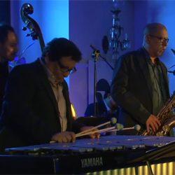 Vincent Hsu Latin Jazz Ensemble