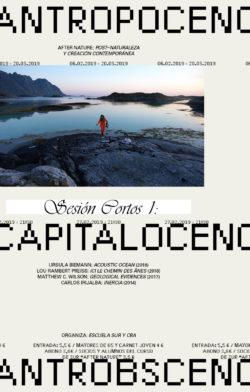 Acoustic Ocean + Inercia + Geological Evidences + Ici le chemin des ânes