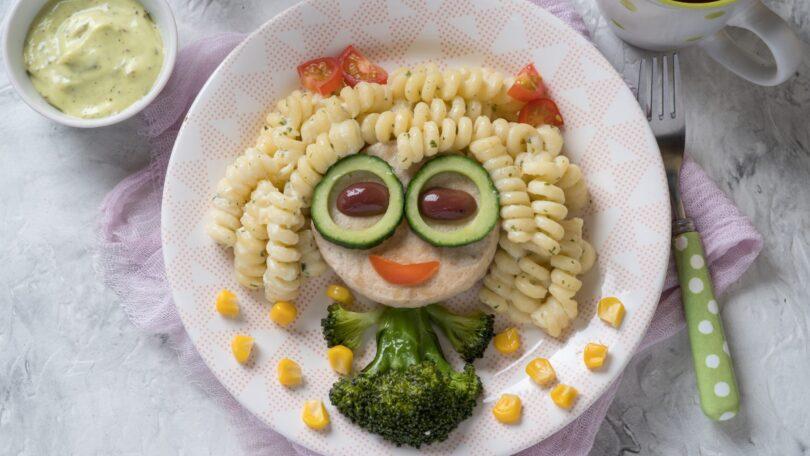 Gastrofestival: Comer sano es divertido