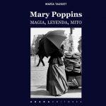 Presentación del libro de María Tausiet: Mary Poppins. Magia, leyenda, mito