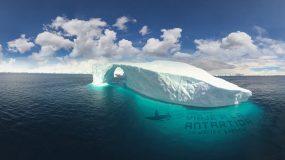 Espacio VR: Inmersión ecológica