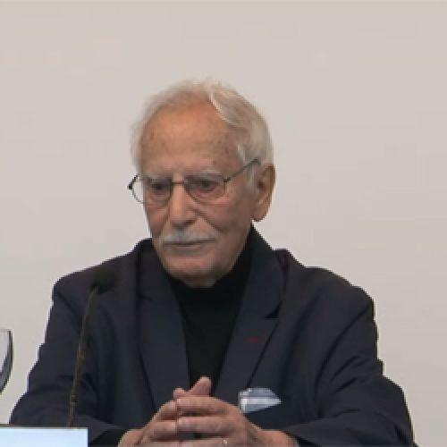 Conversación entre Ángel Gutiérrez y José Manuel Mouriño