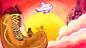 International Children's Creative Painting Exhibition