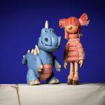 Teatralia: Mario el dinosaurio