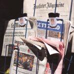 Ciclo: La devastadora velocidad de las mentiras