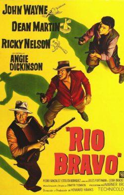 Río Bravo (Rio Bravo)