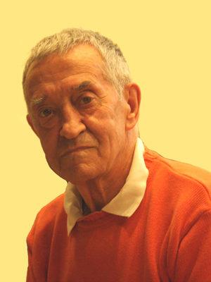 Ismael Peña