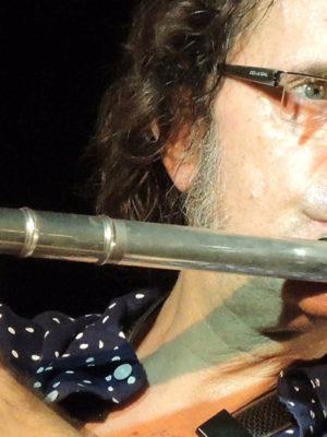 Javier Paxariño
