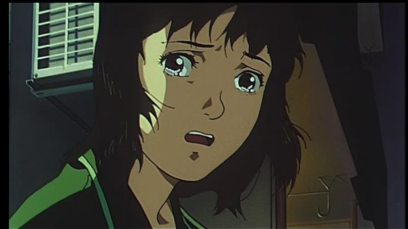 Cyberpunk: Perfect Blue y The Sky Crawlers