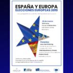 Elecciones Europeas 2019: Perspectivas para la democracia en Europa