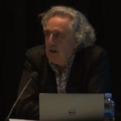 """Conferencia de Federico Soriano: """"Encoger©Shrink"""""""