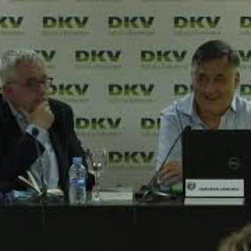 Conversación entre Gervasio Sánchez y Alfonso Armada