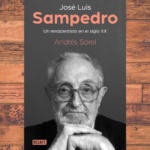 Homenaje: José Luis Sampedro y Andrés Sorel