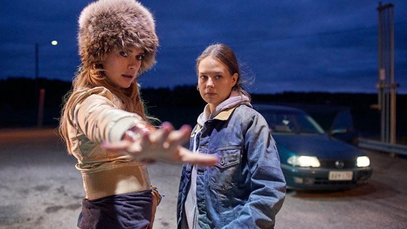 Cine por mujeres. 2ª edición del Festival internacional de cine hecho por mujeres