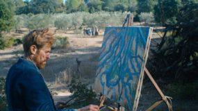 Estreno: Van Gogh, a las puertas de la eternidad, de Julian Schnabel
