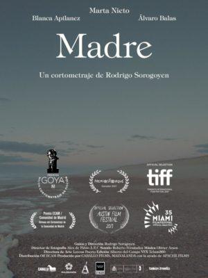 Premios Oscar mejor cortometraje de ficción