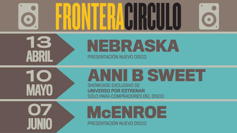 Frontera Círculo 2019