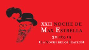 XXII Noche de Max Estrella