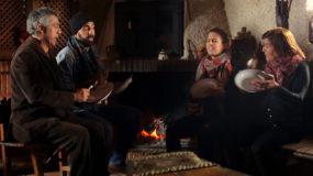 Proyección especial: ¡Folk! Una mirada a la música tradicional, de Pablo García Sanz