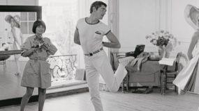 Qué es el cine, etc.: Agnès Varda, Jacques Demy