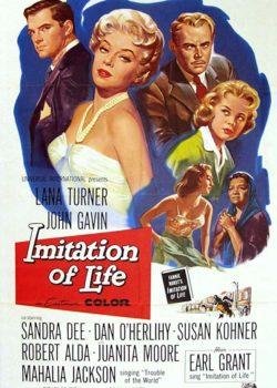 Imitación a la vida (Imitation of Life)