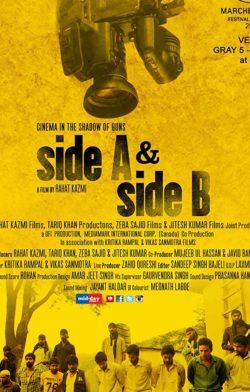 Side A Side B